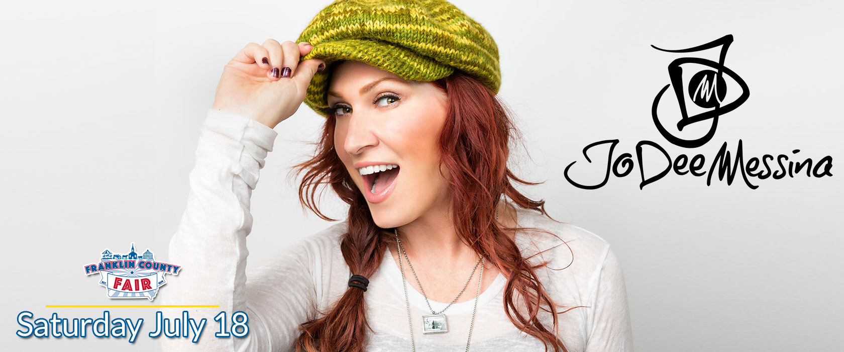 Jo Dee Messina Slide Image